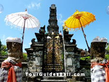 Bali Tours Package